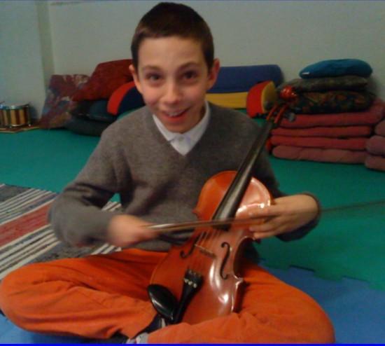 celso violin