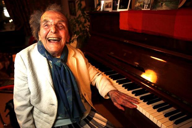 Musicoterapia aplicada a la geriatria