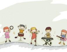 Beneficios de la Música desde la infancia