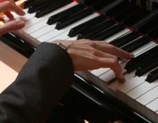 Piano +50, nunca es tarde