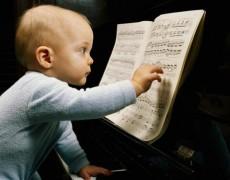 musica en directo para los bebeś