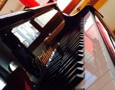 En Marzo, comienzo nueva actividad Piano +50